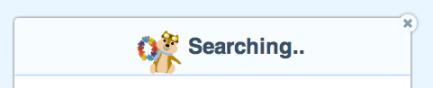 Hipmunk search